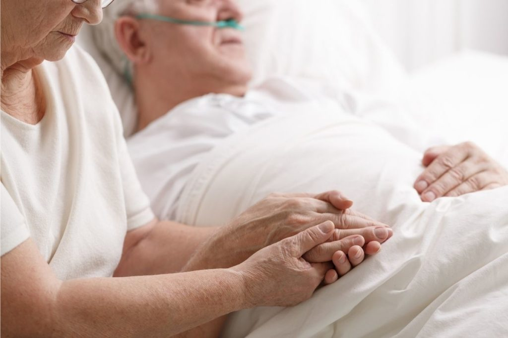 Aurora Home Care - Hospice, Palliative Care, and End-of-Life Care - What's the Difference?